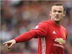 Mourinho có thể tiếp tục loại Wayne Rooney khỏi đội hình chính