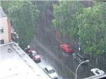 Cả nước đề phòng mưa to kèm tố lốc