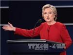 Tổng thống Obama kêu gọi cử tri bỏ phiếu cho bà H.Clinton