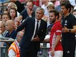 CẬP NHẬT tin sáng 29/9: Mourinho phát biểu gây sốc về Mata. Sam Allardyce nhận tiền bồi thường từ FA