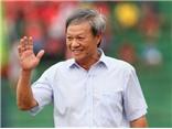 HLV Lê Thụy Hải: 'U16 Việt Nam có tiềm năng, U19 cần HLV giỏi'