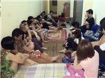 Hải Phòng: Đột kích quán Karaoke, phát hiện hàng chục thanh niên phản ứng dương tính với ma túy