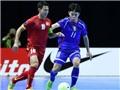 Bảo Quân là HLV trưởng tuyển Futsal, hủy trao Cúp ở Hải Phòng