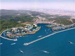 Những bãi biển đẹp ở Hàn Quốc hớp hồn khách du lịch