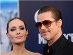 Angelina & Brad Pitt đã sống ly thân và cãi nhau nhiều trước khi đâm đơn ly dị