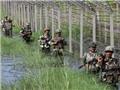 Các binh sĩ Ấn Độ và Pakistan đã đấu súng tại khu vực tranh chấp Kashmir