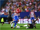 Vì sao Bayern Munich đá tệ và thất bại trước Atletico Madrid?