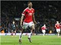 Marcus Rashford được đề cử cho danh hiệu Cầu thủ trẻ hay nhất châu Âu