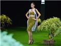 Nhặt 'sạn' đêm diễn đầu tiên của Tuần lễ thời trang Việt Nam 2017