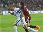 Inter thua trận thứ 2, De Boer PHÁT ĐIÊN, mắng thẳng mặt học trò