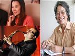 Các nghệ sĩ nói về nghệ danh tiếng nước ngoài của đồng nghiệp