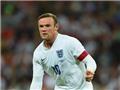 Wayne Rooney vẫn giữ băng đội trưởng tuyển Anh