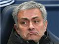 Jose Mourinho và '10 sắc thái' cảm xúc trong trận Man United – Zorya