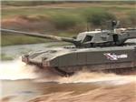 Siêu tăng Armata của Nga chống được đạn uranium: cú sốc đối với Mỹ và NATO