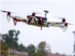 Nga sẽ chế tạo UAV nhỏ bằng con chuồn chuồn