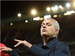 Mourinho THAN VÃN lịch thi đấu của Man United là món quà chứa chất độc