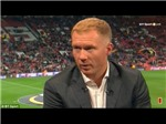 """Paul Scholes: """"Jose Mourinho nên sử dụng Wayne Rooney cho những trận đấu lớn"""""""