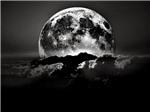 Đêm nay, nơi nào có thể ngắm hiện tượng kỳ bí 'Mặt Trăng đen báo hiệu Tận thế'?