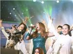VIDEO: Janice Phương hát 'Hello Việt Nam' làm điên đảo Vietnam Idol 2016