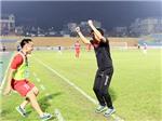 HLV Phan Thanh Hùng: 'Than Quảng Ninh sẽ thành công hơn nữa'