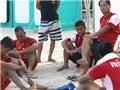 ABG 5: Nỗi lòng bóng đá bãi biển