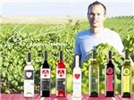 Andres Iniesta: Đem cảm hứng bóng đá vào sản xuất rượu vang