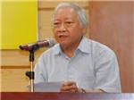 GS-TS Trần Đình Sử: 'Tiếng Việt trong sáng' không có nghĩa là 'thuần khiết, không pha tạp'