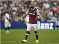 Tịt ngòi 4 trận liên tiếp, tiền đạo West Ham được ví với... Dennis Bergkamp