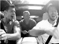 Hát karaoke trên xe, 3 ngôi sao Liverpool bị cảnh sát điều tra