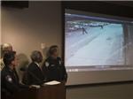 VIDEO: Mỹ công bố hình ảnh cảnh sát bắn chết người da màu