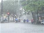 Thời tiết: Đêm nay, cả nước đều có mưa, dông