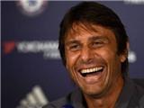 Conte 'thở phào nhẹ nhõm' khi Chelsea hồi sinh đúng lúc