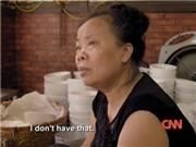 Bún chửi Hà Nội lên CNN: Chủ chửi, khách quát