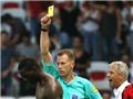 Trọng tài thừa nhận sai lầm, Balotelli sắp được miễn thẻ đỏ