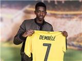 TIẾT LỘ: Bayern vuột mất Dembele vào tay Dortmund vì sai lầm ngớ ngẩn