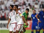 Kiatisuk không thất vọng khi Thái Lan tan mộng World Cup