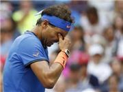 SỐC: Nadal bị loại ngay trận mở màn Shanghai Masters