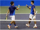 Hoàng Nam/Hoàng Thiên hạ tay vợt hạng 90 thế giới