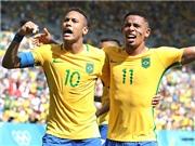 Gabriel Jesus đúng là người Brazil đang cần