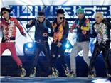 Rộ tin BigBang sẽ tới Việt Nam: 5 chàng trai 'phá' mọi ranh giới K-pop