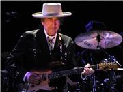 Bob Dylan giành giải Nobel Văn học 2016