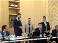 LĐBĐ Đức chia sẻ kinh nghiệm với các CLB V.League về chiến lược đào tạo trẻ