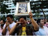 Thái Lan: Nhà Vua băng hà, đất nước rơi vào bất ổn?