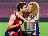 TIẾT LỘ: Gerard Pique giả vờ ngớ ngẩn để 'cưa đổ' Shakira