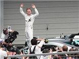 F1: Vài giây đầu quyết định tất cả
