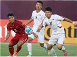 U19 Việt Nam đánh bại á quân Triều Tiên, gây 'sốc' tại giải châu Á