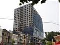 VIDEO: Chủ tòa nhà 8B Lê Trực không hợp tác cung cấp hồ sơ