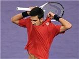 Djokovic và lần đầu tiên trong sự nghiệp