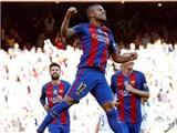 Rafinha Alcantara tỏa sáng, được CĐV Barca gọi là 'Messi mới'
