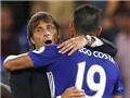 Ở Chelsea, Costa giải cứu Conte, và ngược lại